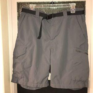 Columbia Omni-Shade Shorts - Men's 34